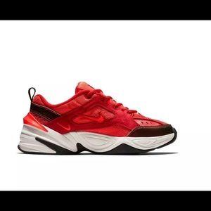 Nike M2K Tekno Size 7 Womens University